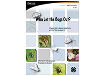 Bugs book icon