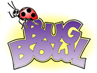 Bug bowl icon