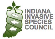Indiana Invasive Species Council Logo