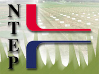 National Turfgrass Evaluation Program (NTEP) logo