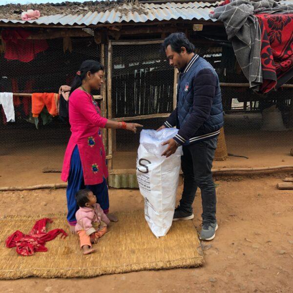 Dhakal PICS Demonstration