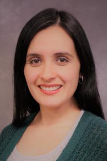 Personnel - Helena Avila Arias